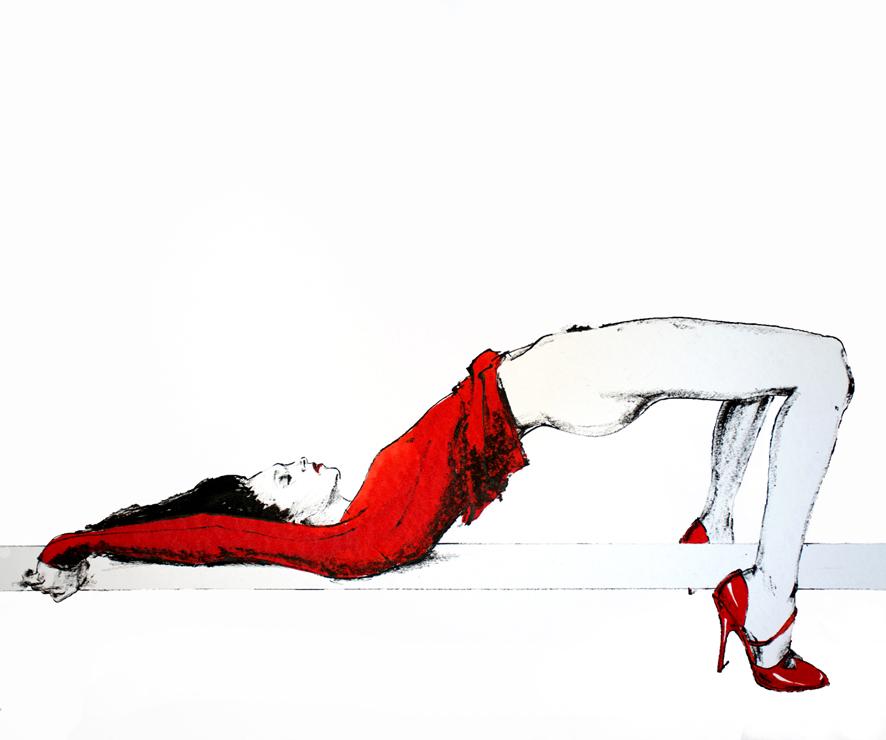 Stretch the Pose