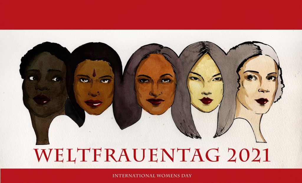 International Women's Day 2021