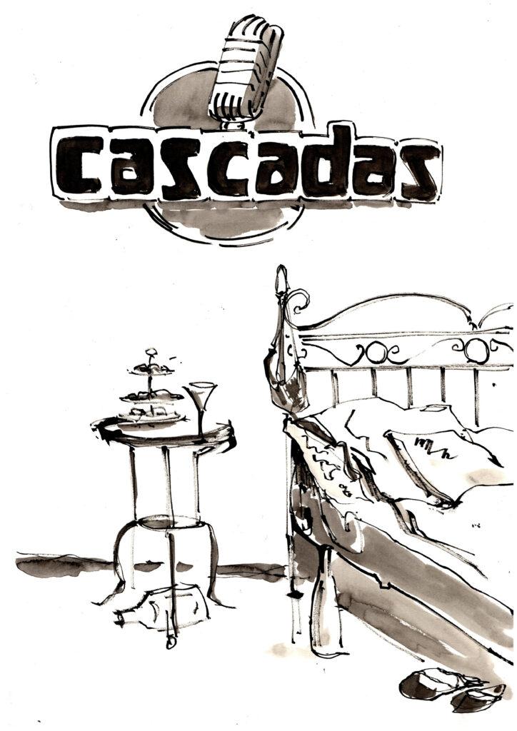 Cascadas – Bettgeflüster